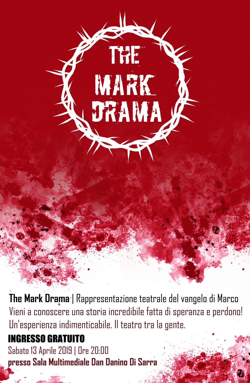 Mark drama